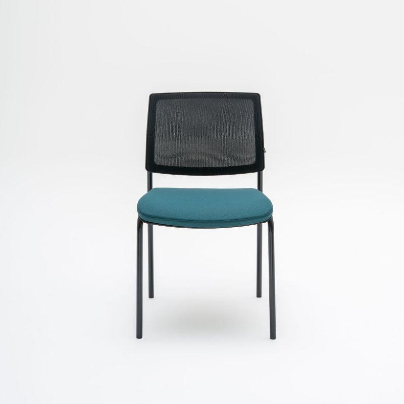 scaun tapitat pentru sala asteptare