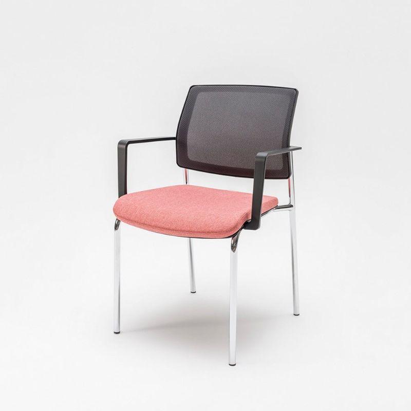 scaun tapitat sala asteptare