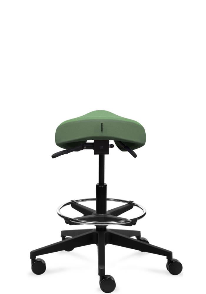 Scaun medic rotativ