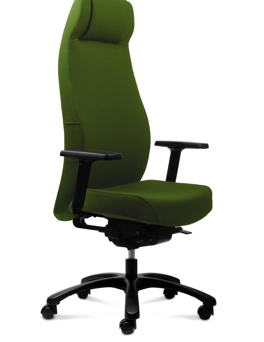 scaun birou reglabil spatar inalt