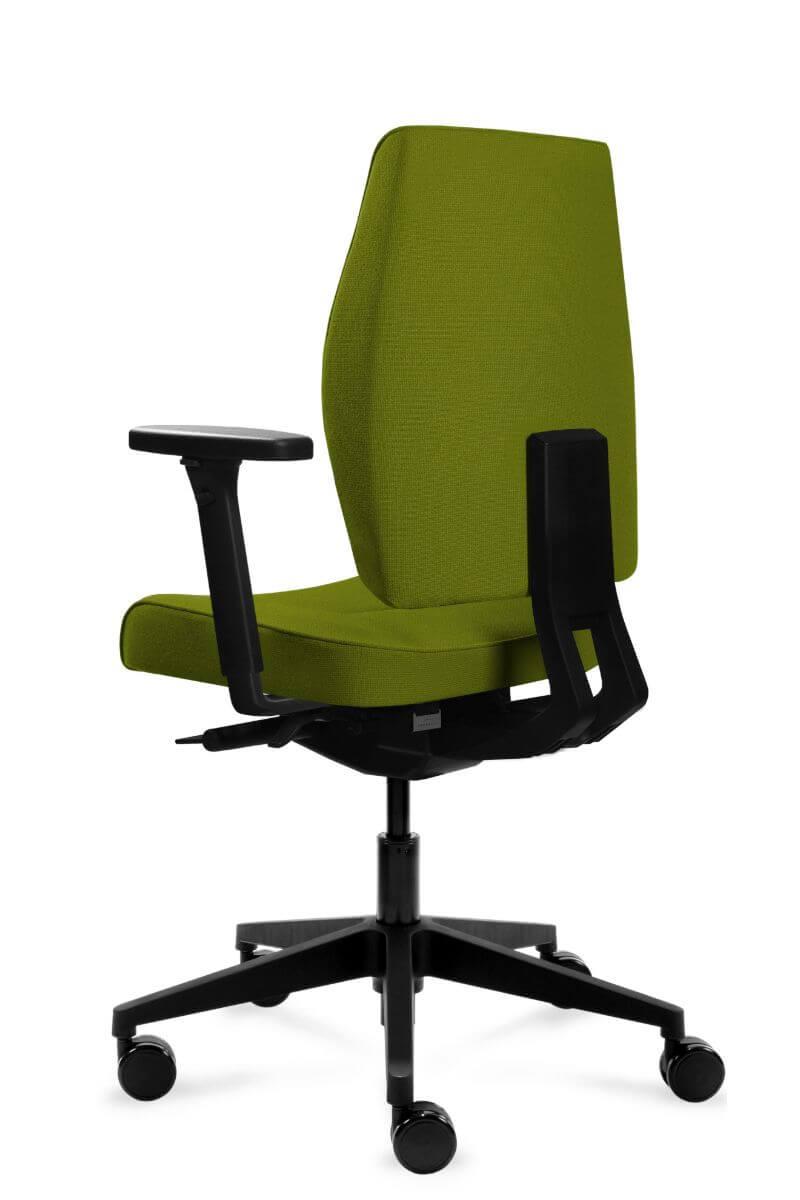scaun birou verde
