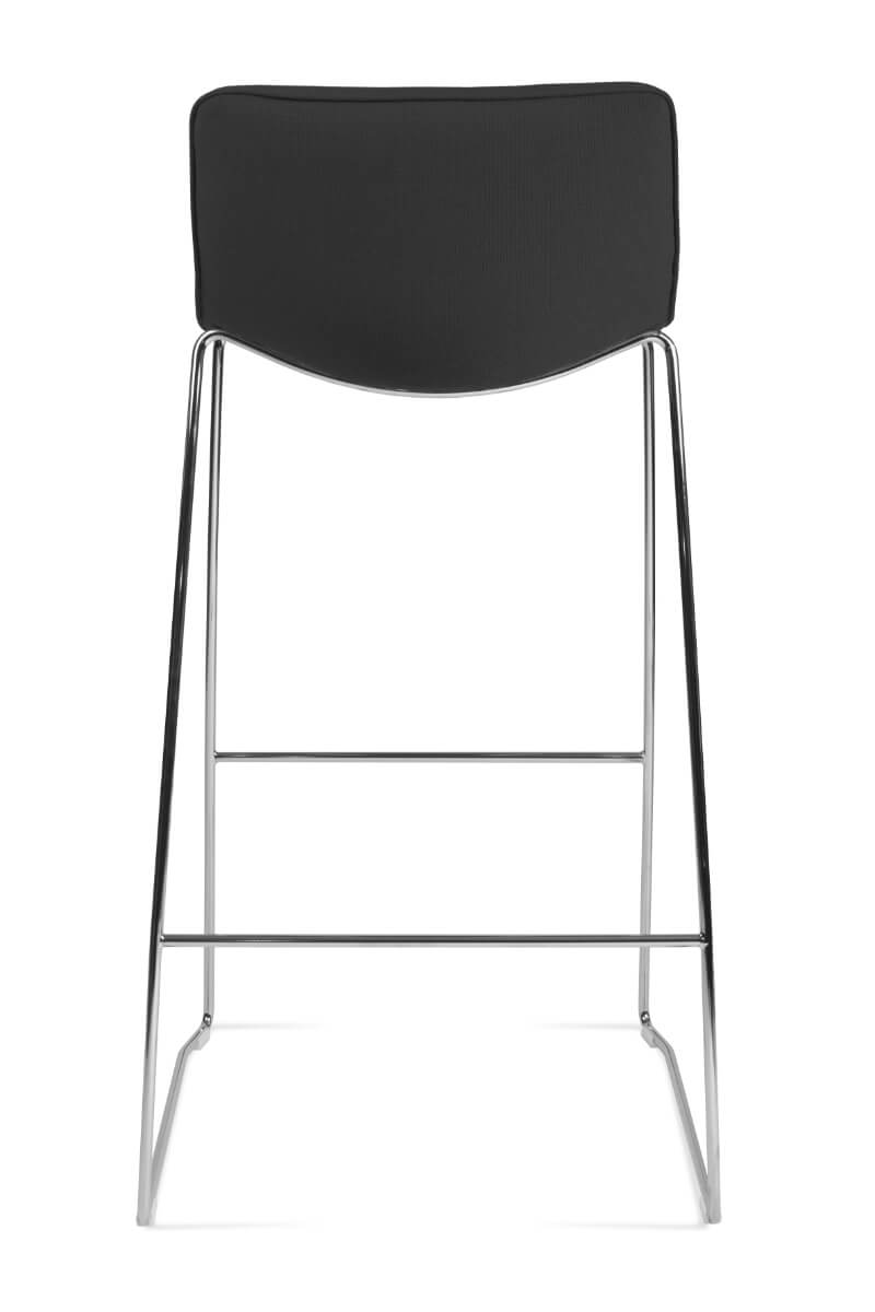 scaun de bar inalt