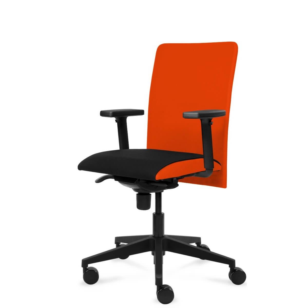 scaun ergonomic reglabil birou