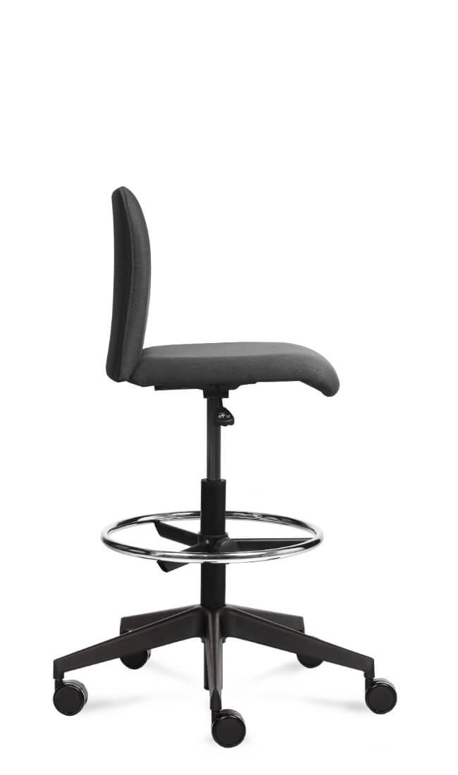 scaun inalt rotativ