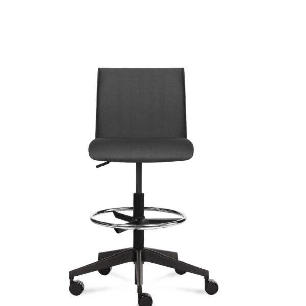 scaun reglabil cu spatar