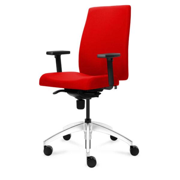 scaun reglabil de birou