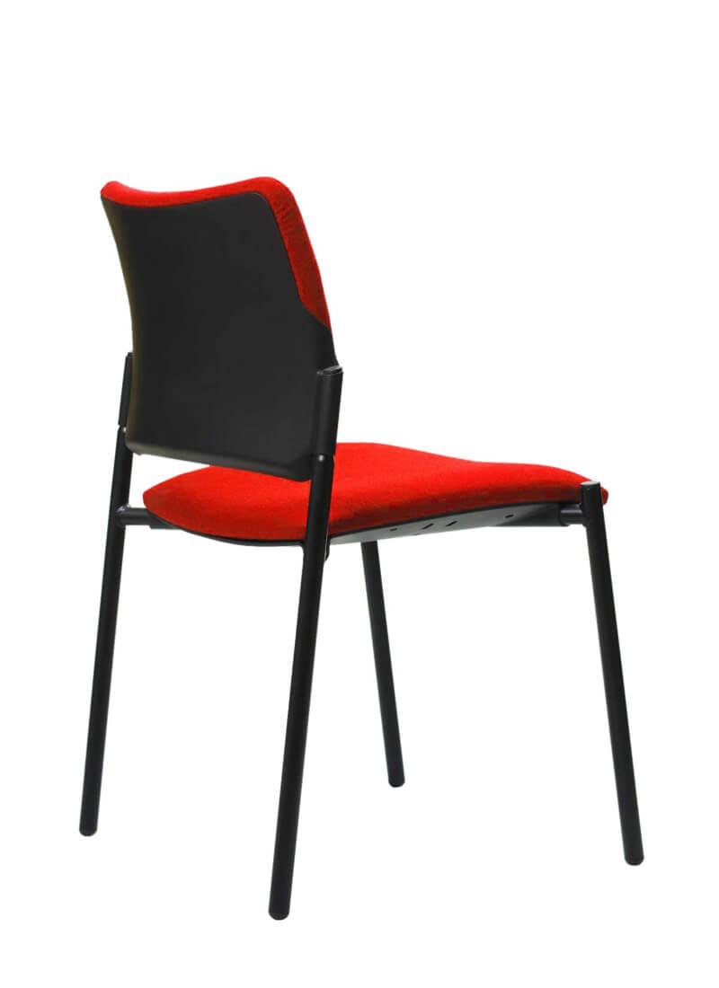 scaun rosu conferinta