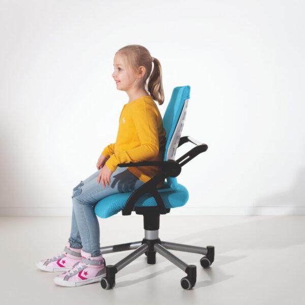 scaun reglabil ergonomic copii