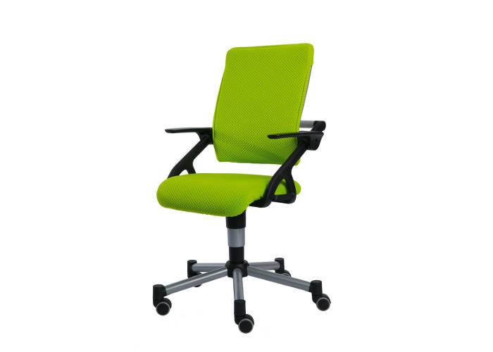 scaun verde copii