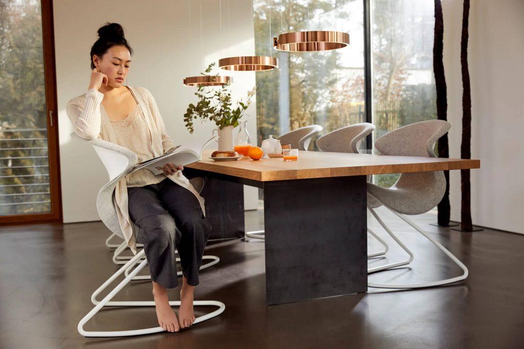scaune design modern