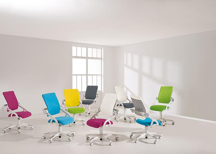 scaune ergonomic copii