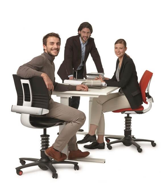 scaune super ergonomice