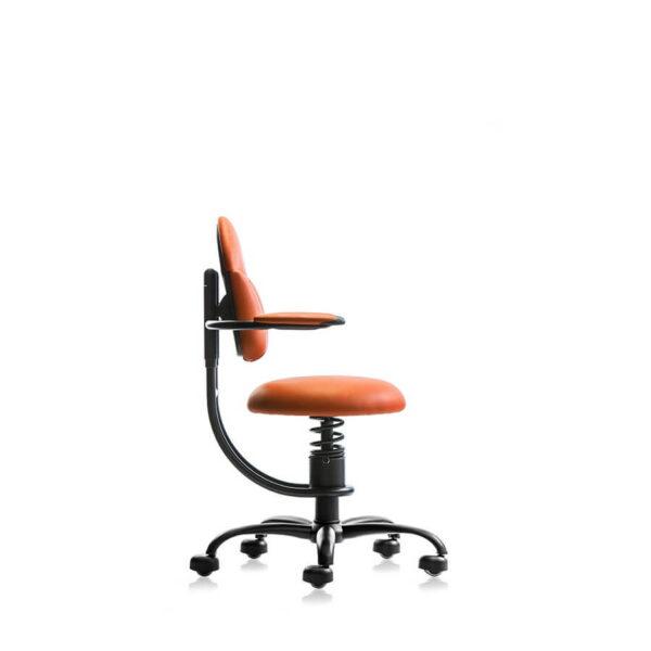 Scaun birou ergonomic reglabil rotativ