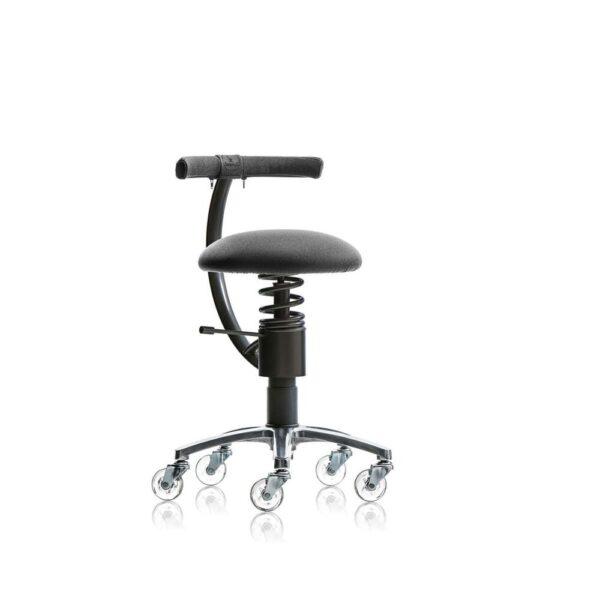 scaun de lucru rorativ