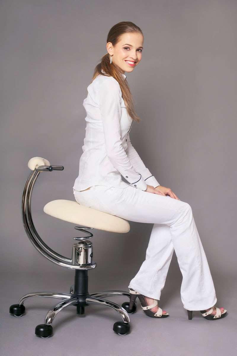 scaun ergonomic de lucru