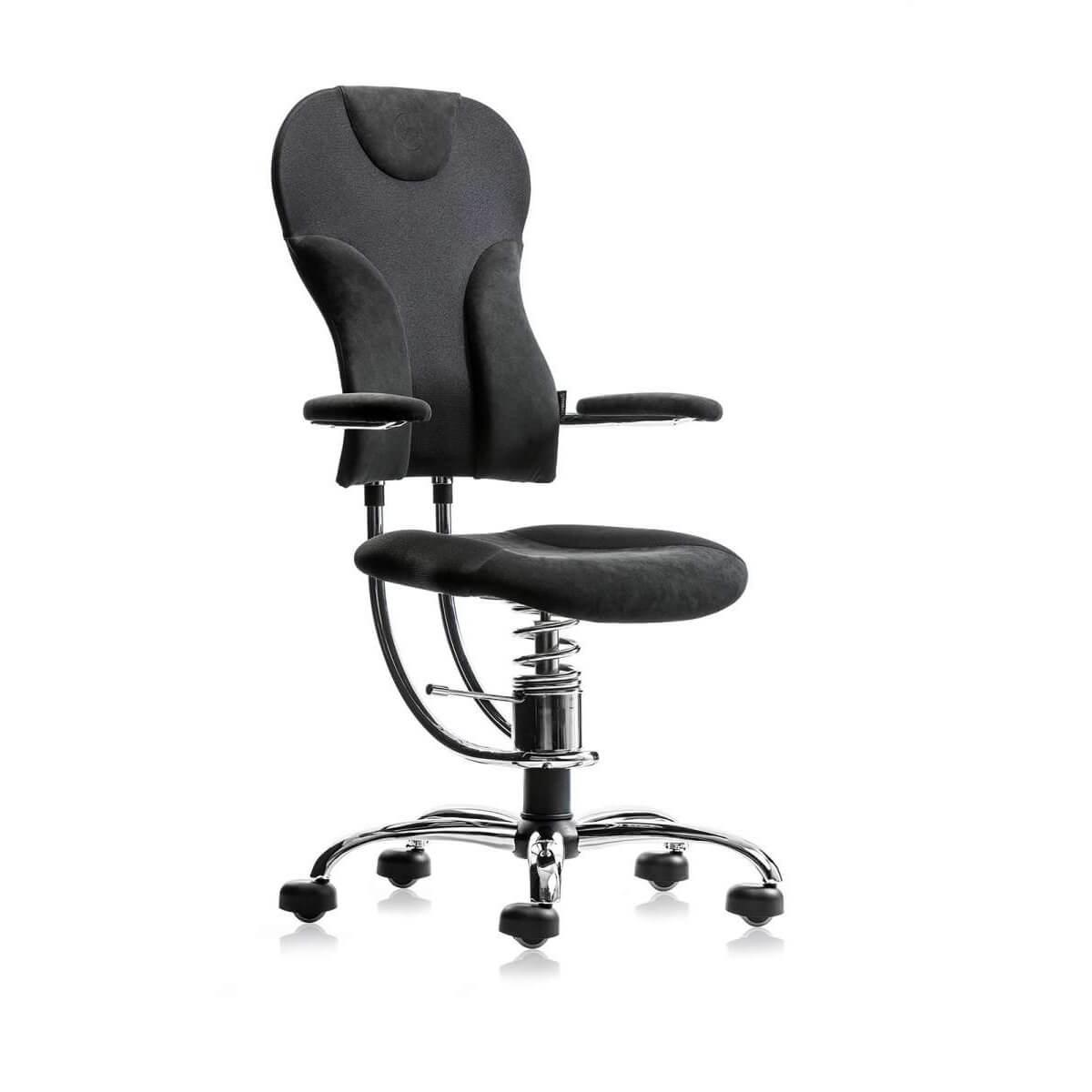 scaun reglabil Alcantara