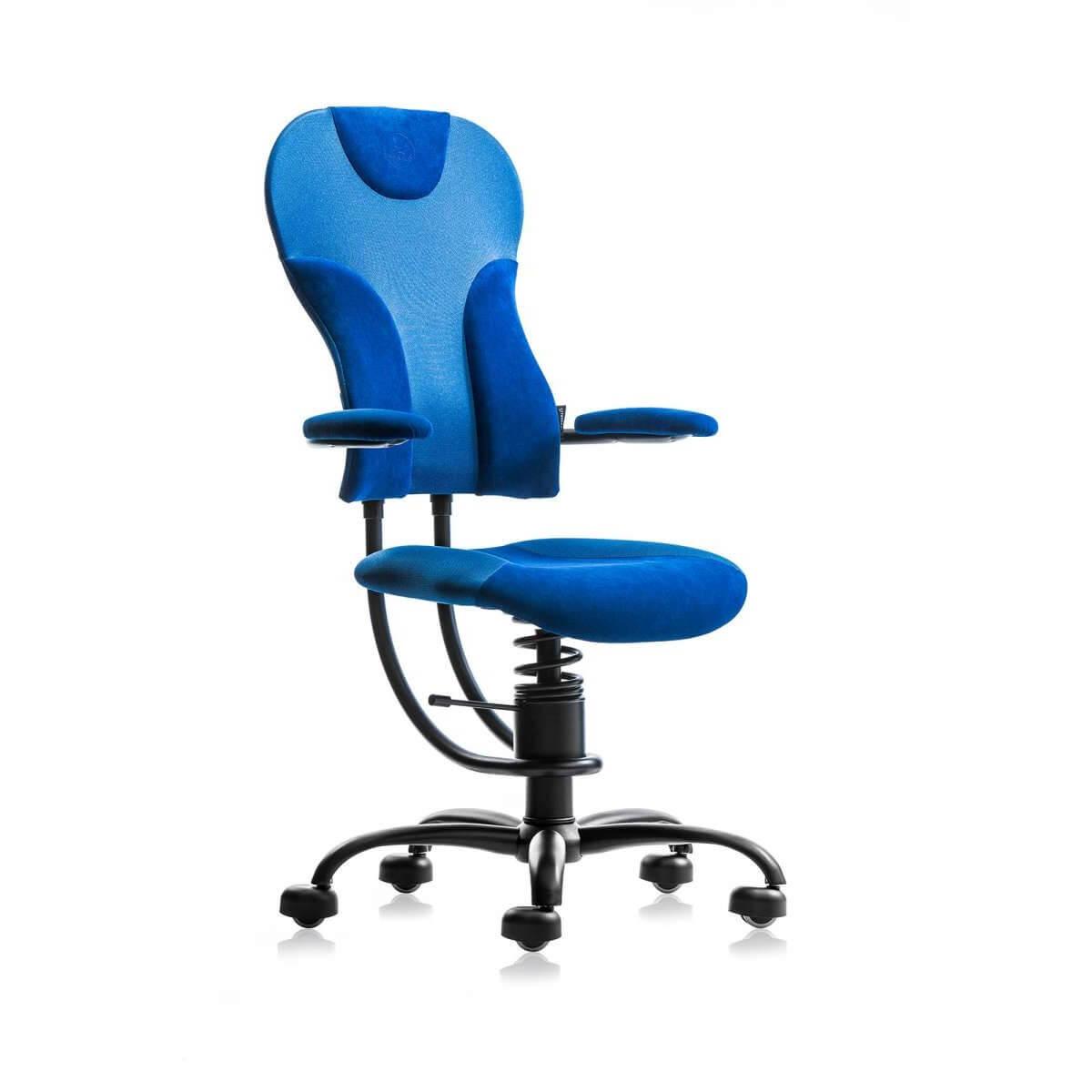 scaun reglabil piele Alcantara