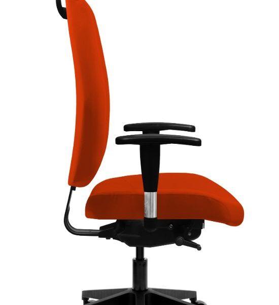 scaun ergonomic birou cu tetiera