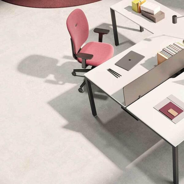 Scaun ergonomic birou