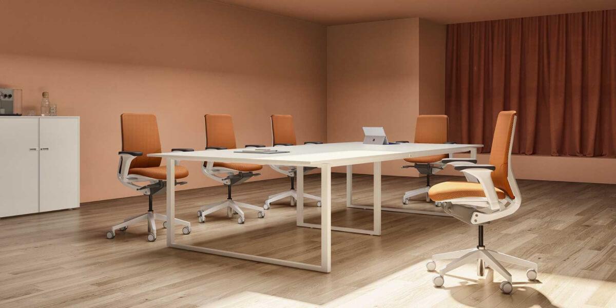 Scaune dpentru birou ergonomice