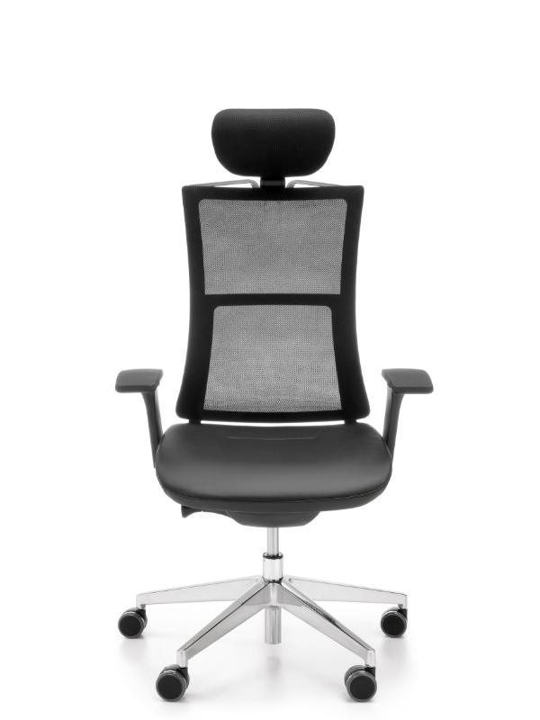 scaun de birou premium mesh