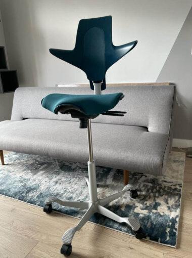 scaun de lucru inaltime reglabila