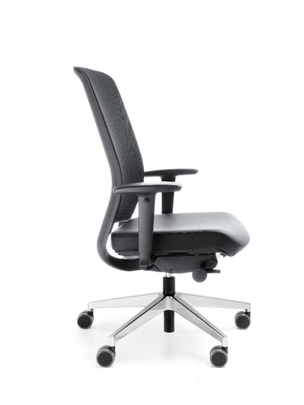 scaun ergonomic birou veris