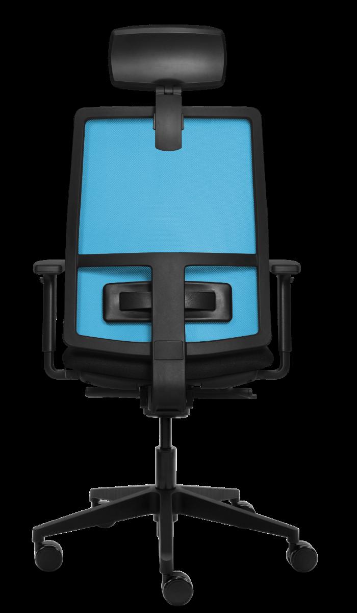 scaun mesh ergonomic