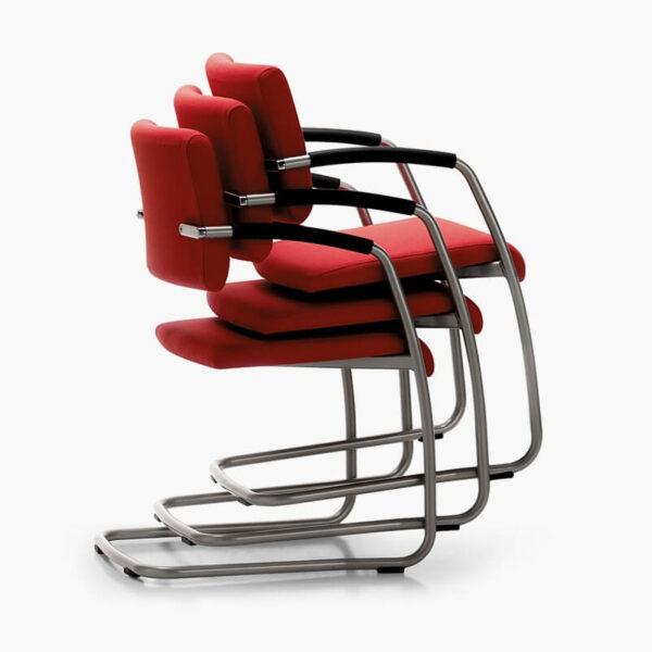 scaune stivuibile sala sedinte