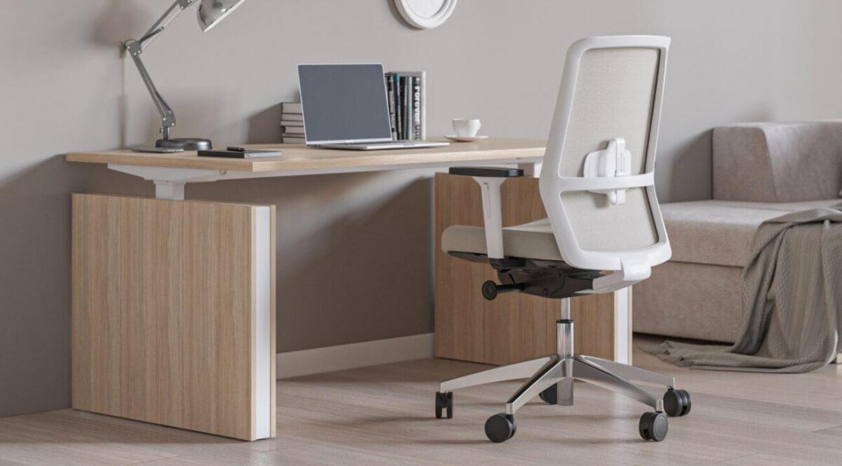 scaun birou confortabil
