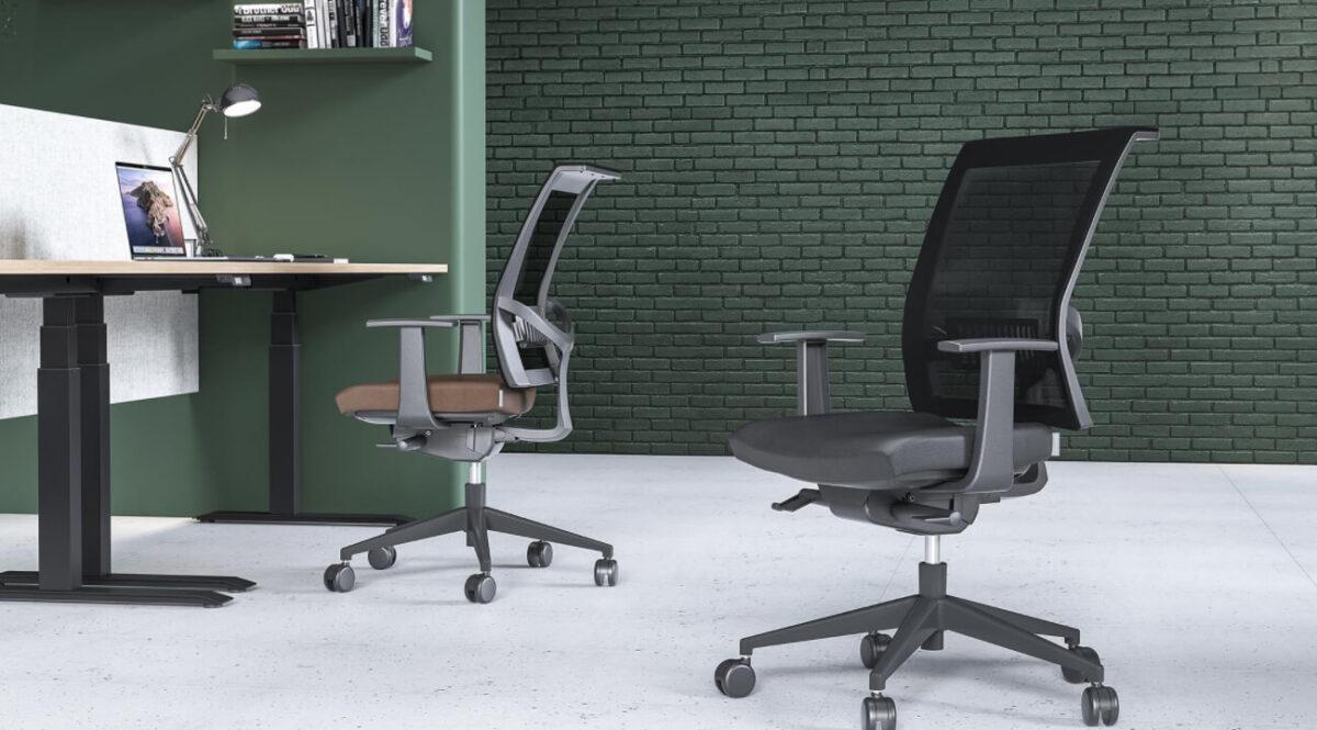 scaun birou design modern