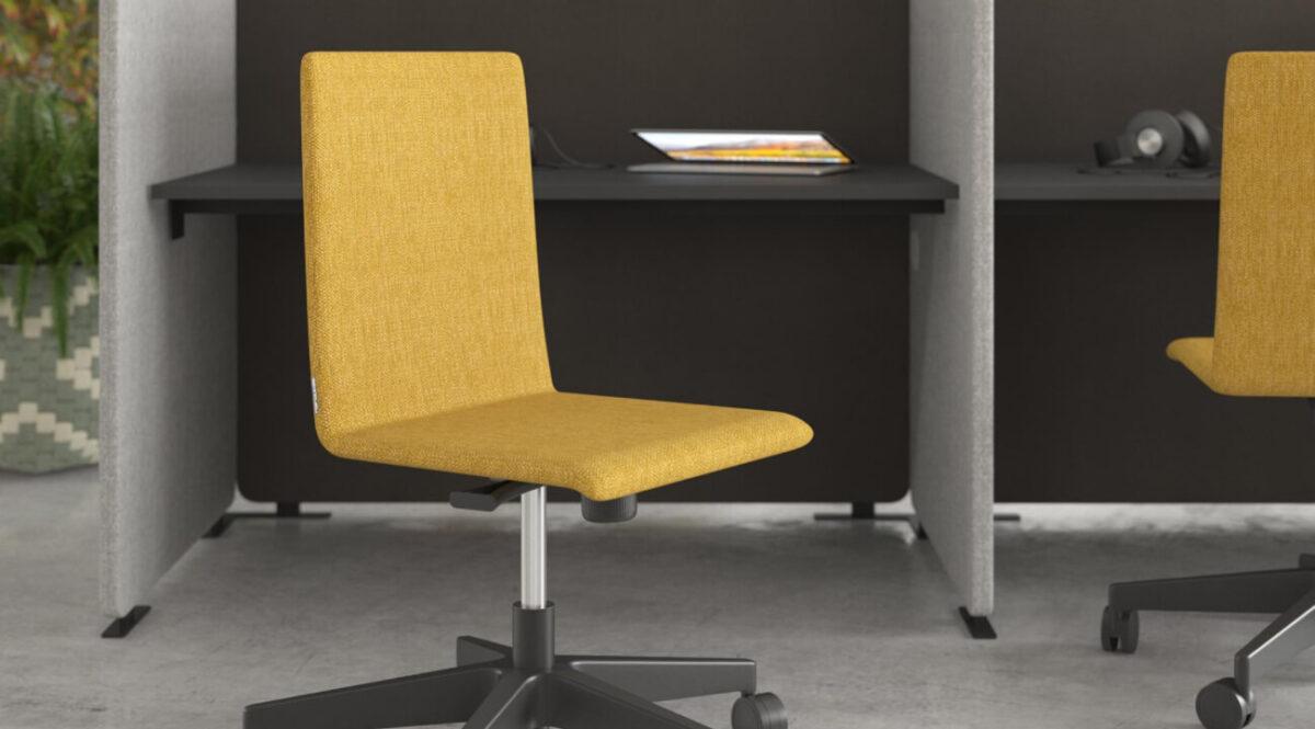 scaun birou maro confortabil
