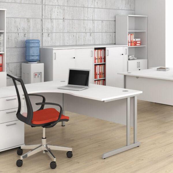 scaun birou mesh modern