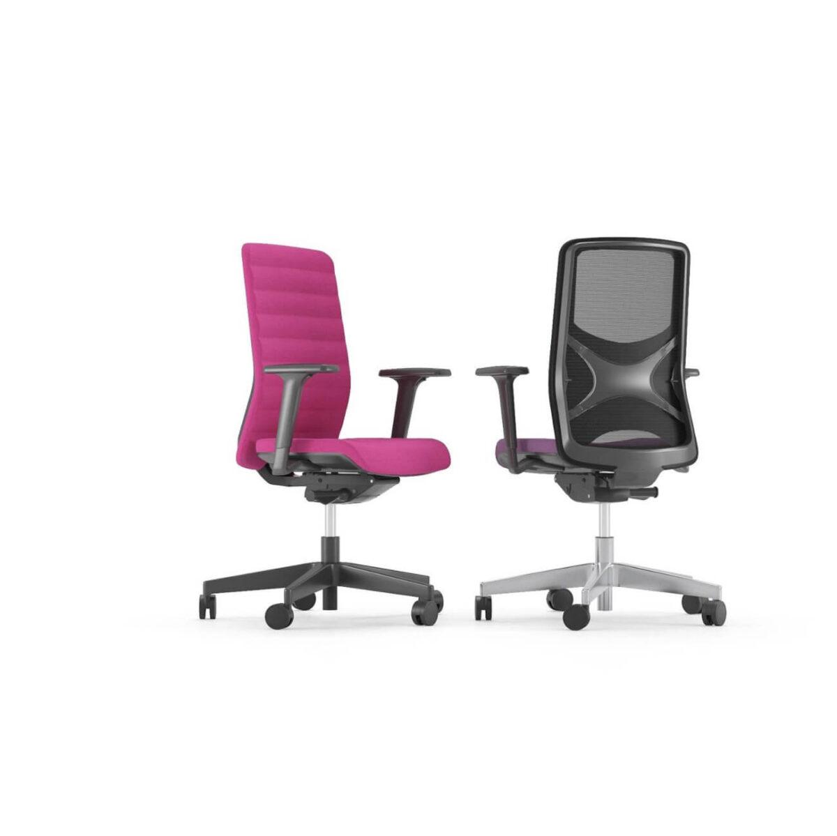 scaun birou pivotant modern