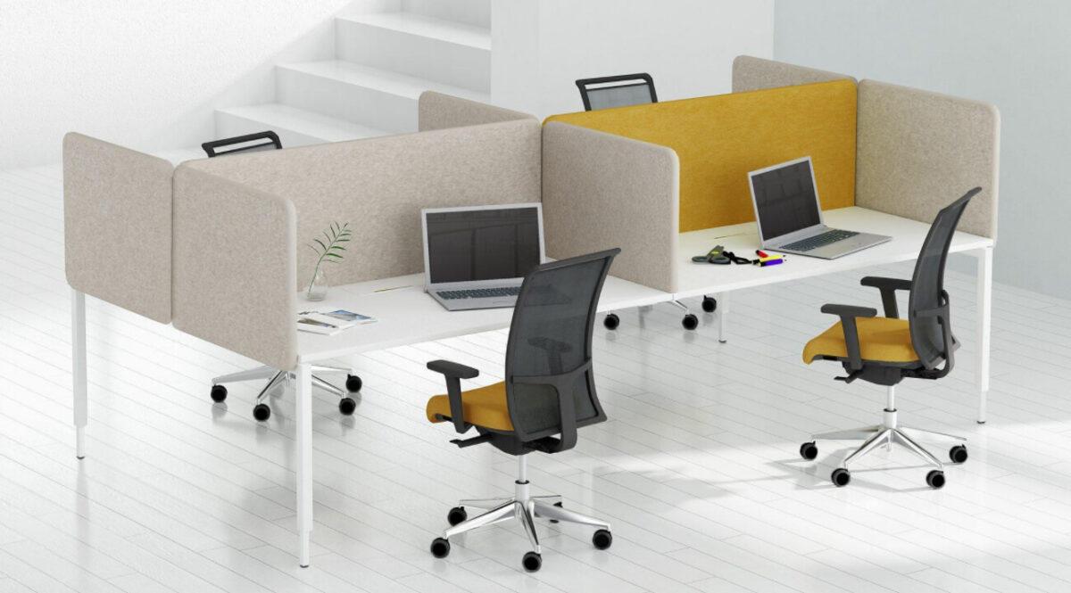 scaun birou sedere dinamica