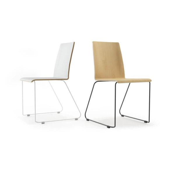 scaun conferinte minimalist