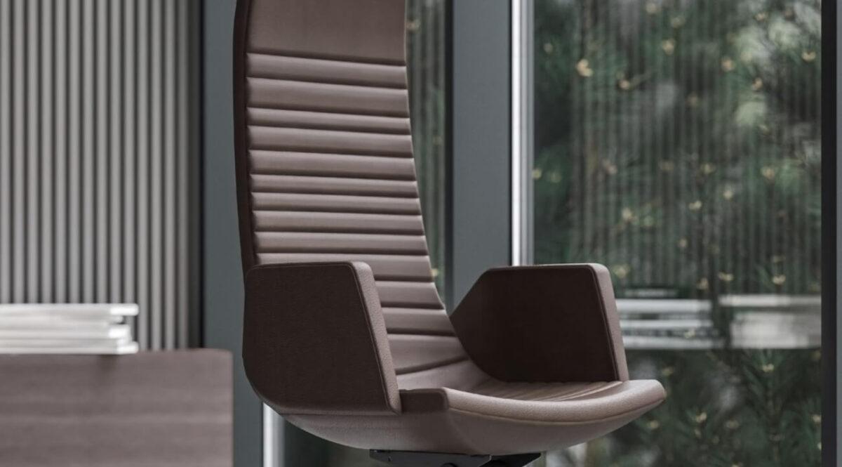 scaun director ergonomic