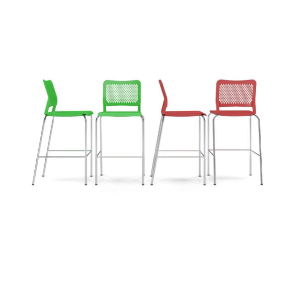 scaun inalt model scandinav