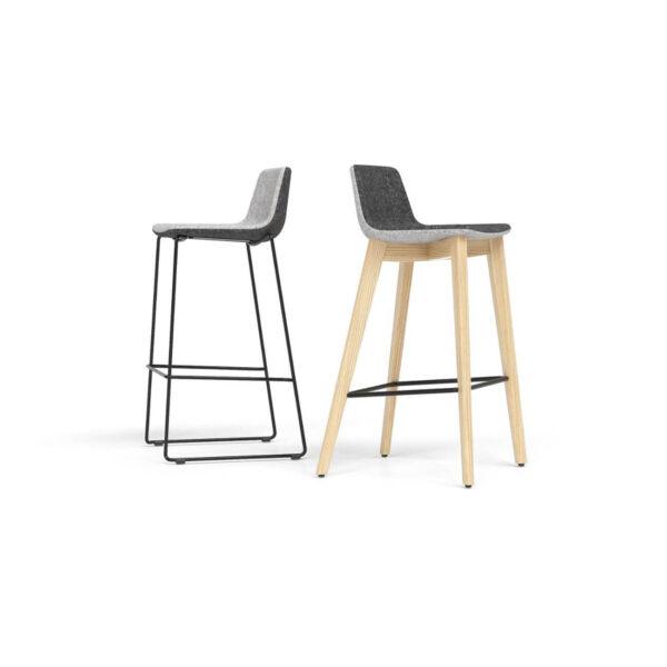 scaun inalt modern
