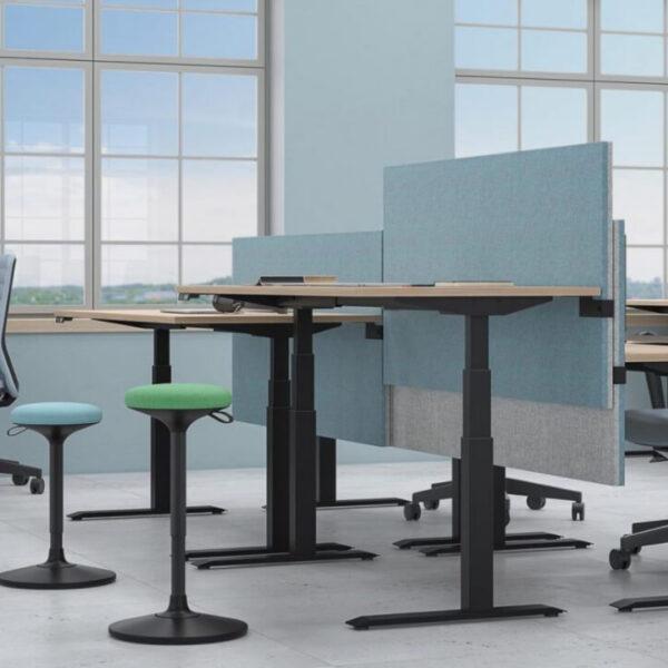 scaun pivotant birou