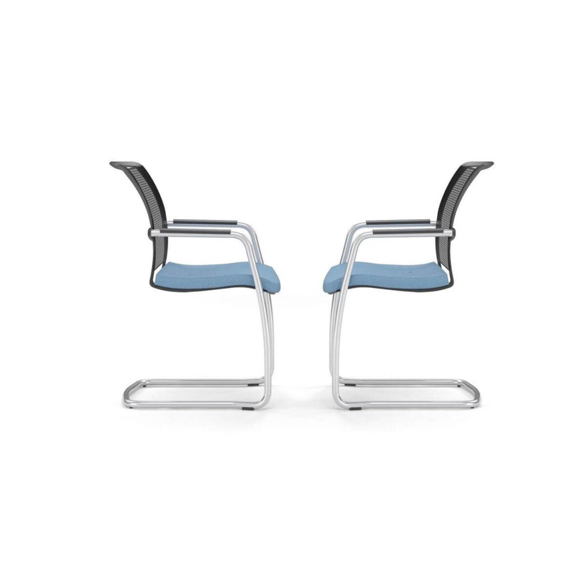 scaun vizitatori birou