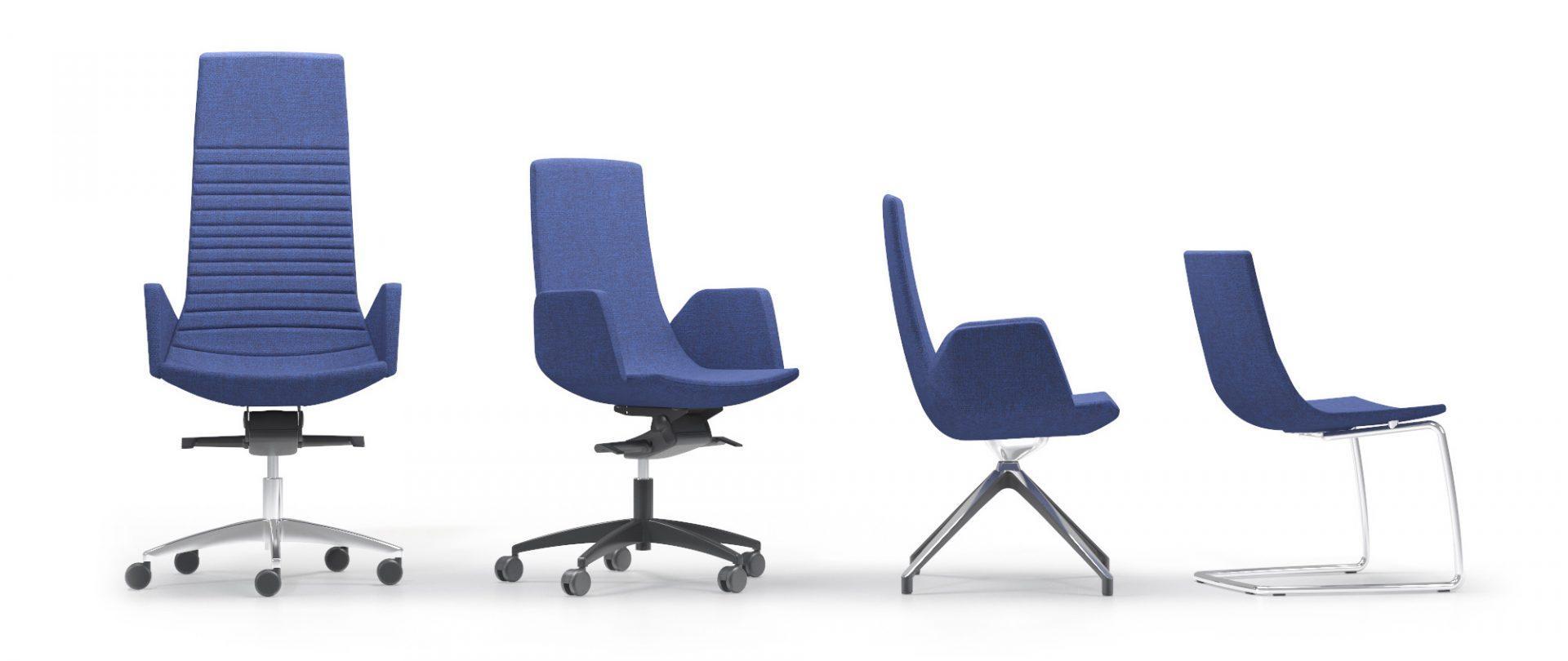 scaune elegante birou