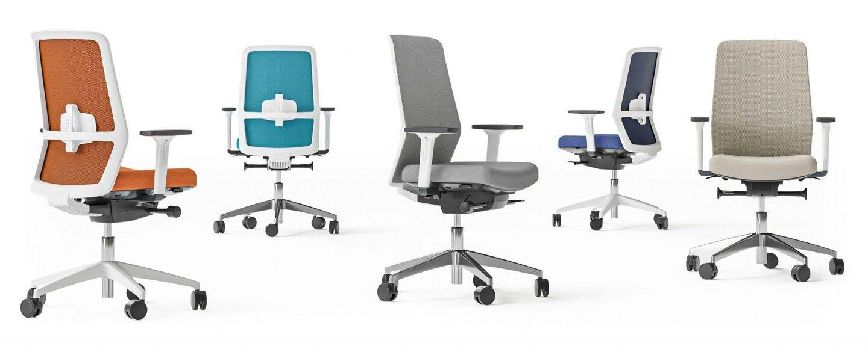scaune ergonomice mesh
