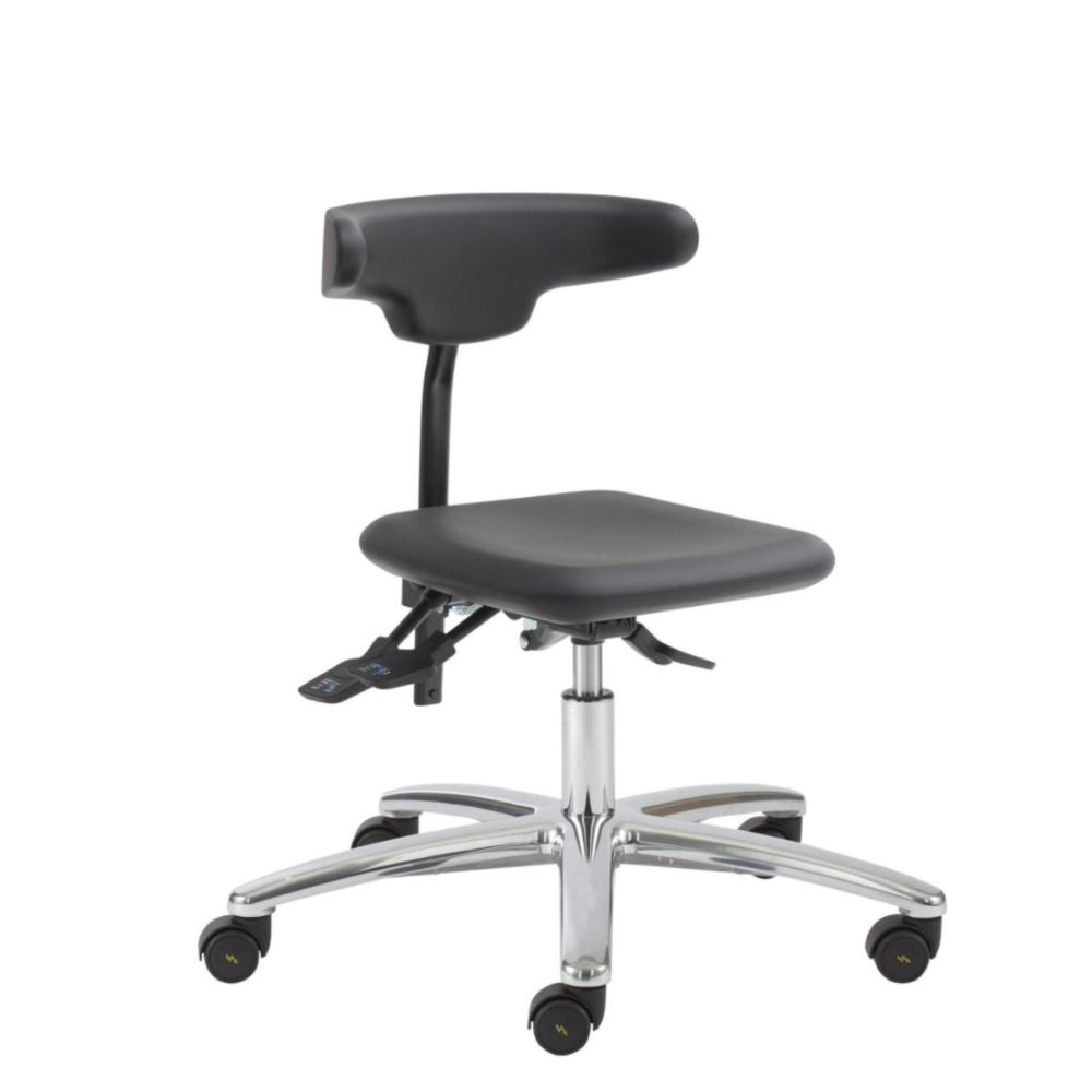 scaun ergonomic laborator