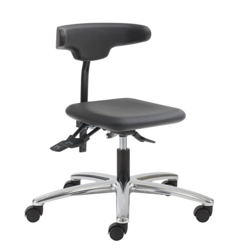 scaun reglabil laboratoare