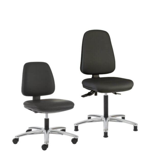 scaune de lucru laborator