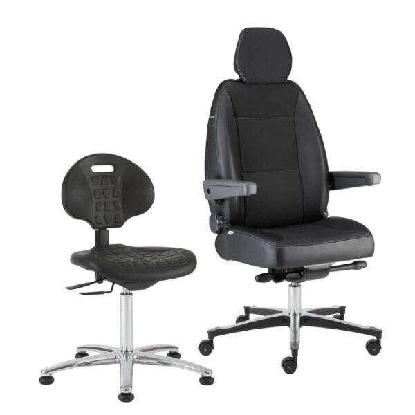 scaune ergonomice de lucru