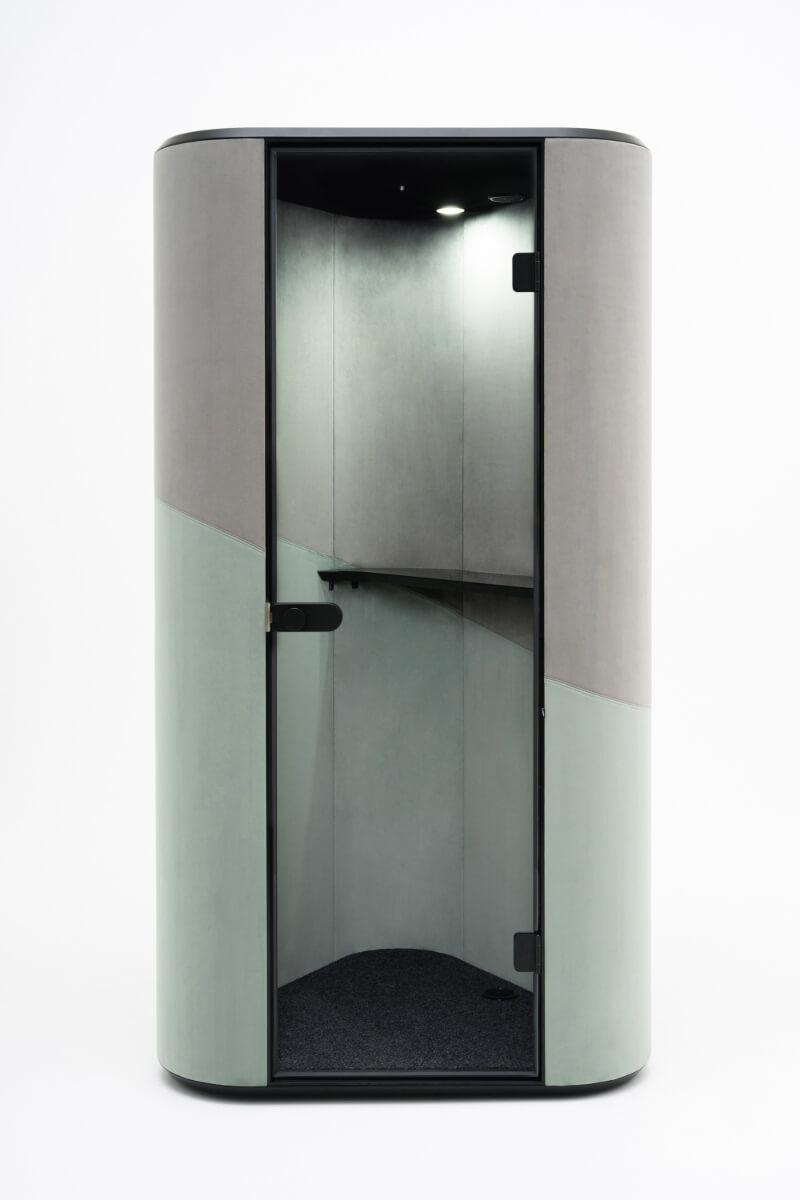 cabina acustica