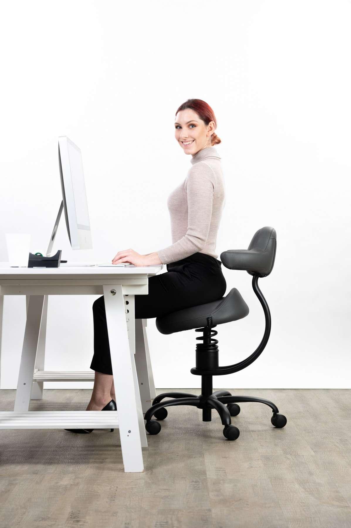 scaun birou reglabil