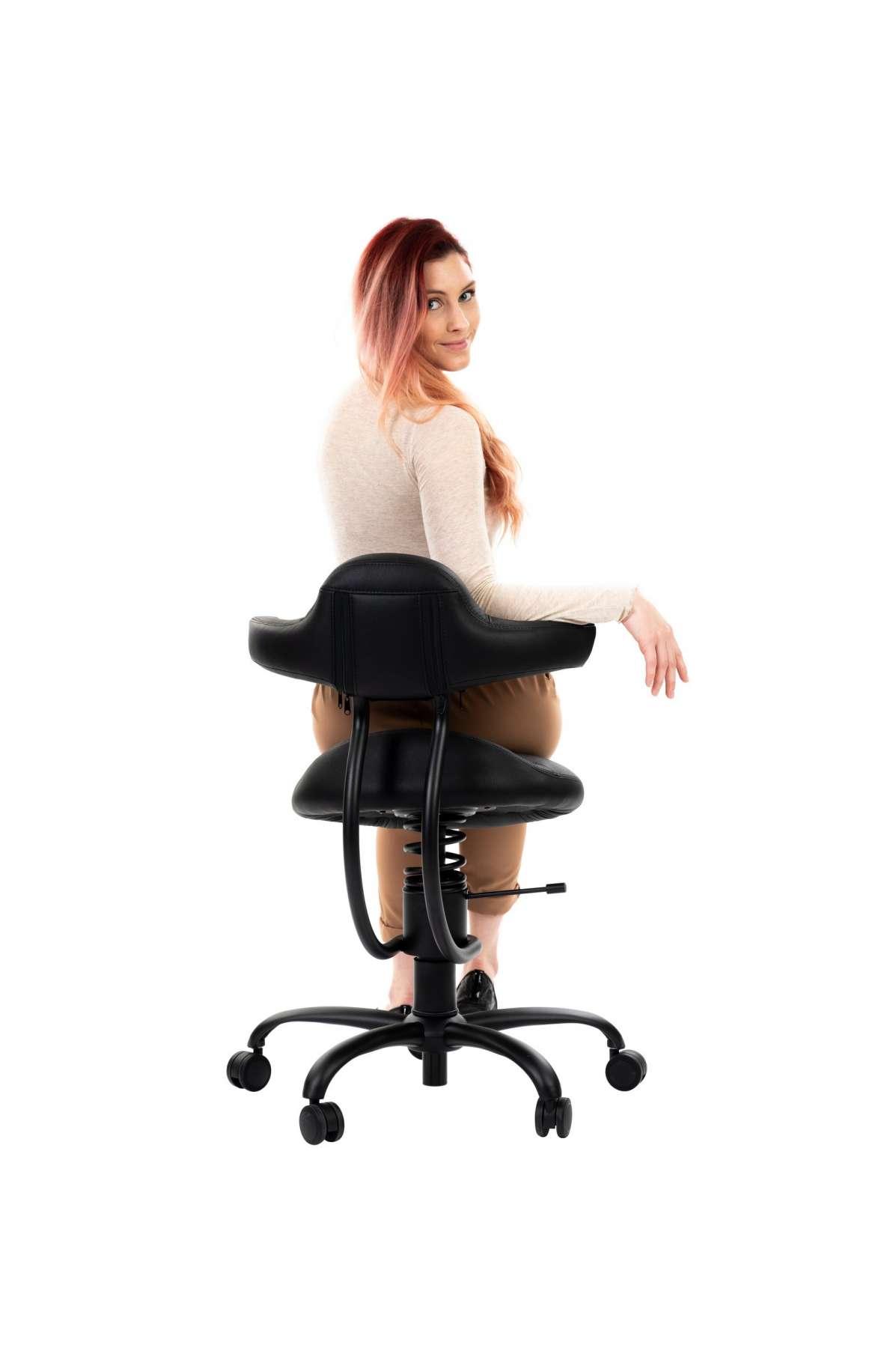scaun de birou reglabil
